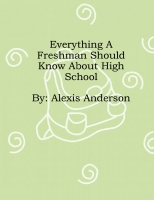 Everything a Freshman Should Know About PPHS