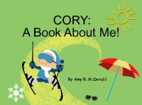 Cory:  A Book About Me!