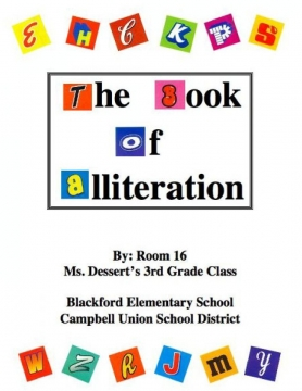The Book of Alliteration