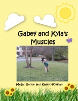 Gabey and Kyla's Muscles