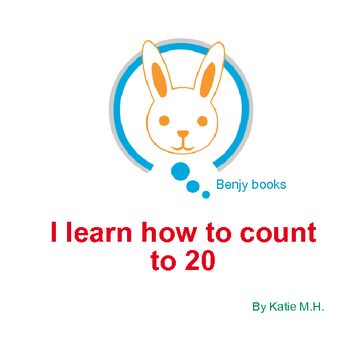 I learn how to count to 20