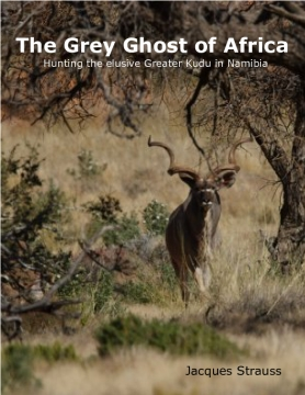 The Grey Ghost of Africa