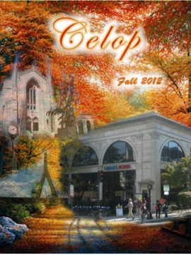 CELOP Semester Book Fall 2012