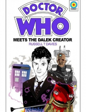 Doctor Who and The Dalek Creator