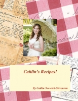 Caitlin's Recipes