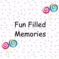 fun filled memories