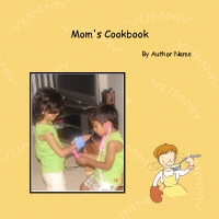 Cook Book Revised
