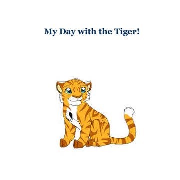 My day with the Tiger!