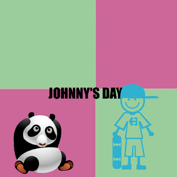 Johnny's Day