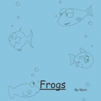 Frogs in the Water