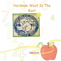 Hosham West Is The Best
