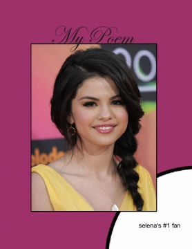 Selena Gomez poems