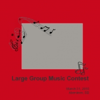 Large Group Music Contest