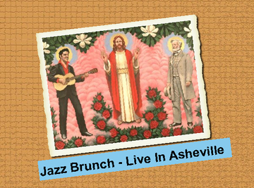 Jazz Brunch Trip To Asheville