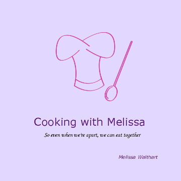 Cooking with Melissa