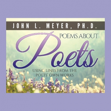 Poems About Poets, 3rd edition
