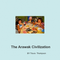 the arawak civilization