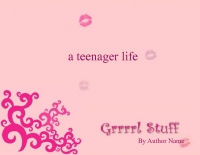 a teenager life