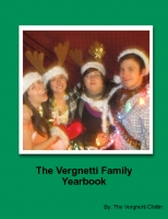 Vergnetti Family Yearbook