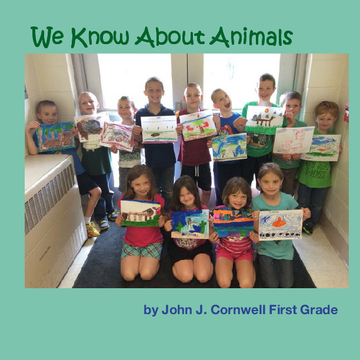 We Know About Animals