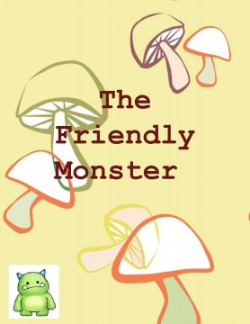 Monsterly friends