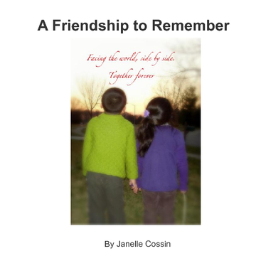 A Friendship to Remember