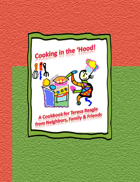 Cooking in the 'Hood