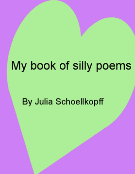 My Book Of Silly Poems