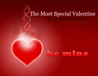 The Most Special Valentine