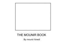 THE MOUNR BOOK