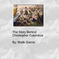 The Story Behind Christopher Columbus
