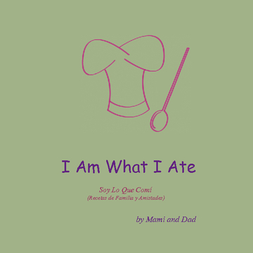 I Am What I Ate