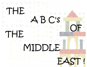 The A B C's Of The Middle East