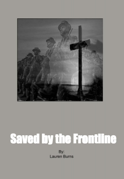 Saved By the Frontline