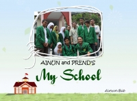 AiNuN aNd pReNd's