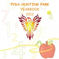 PYDA Hunting Park Yearbook 2012