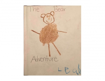The Bear Adventure