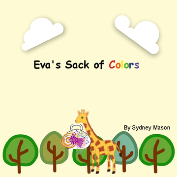 Eva's Sack of Colors