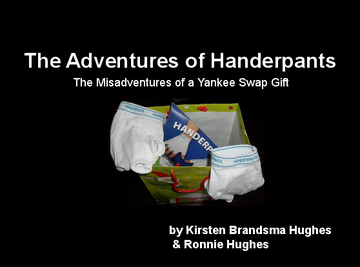 The Adventures of Handerpants