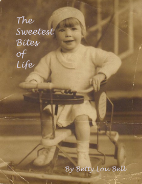 The Sweetest Bites of LIfe