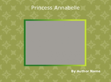 Princess Annabelle