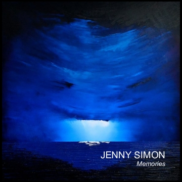 Jenny Simon - Abstract Expressionist