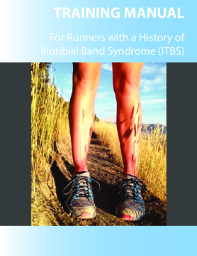 Training Program for Runners with ITBS