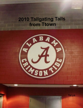 2010 Tailgating Tails from Ttown.