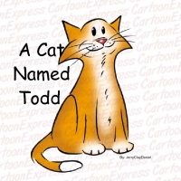 A Cat Named Todd