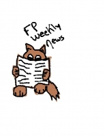 Furry-Paws Weekly news