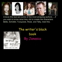 The writer's black book