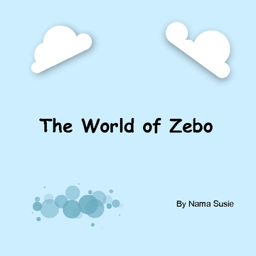 The World of Zebo