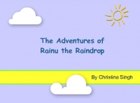 Rainu the Raindrop