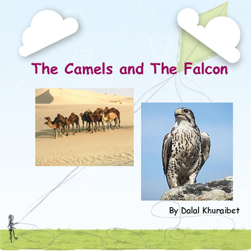 The Camels and The Falcon